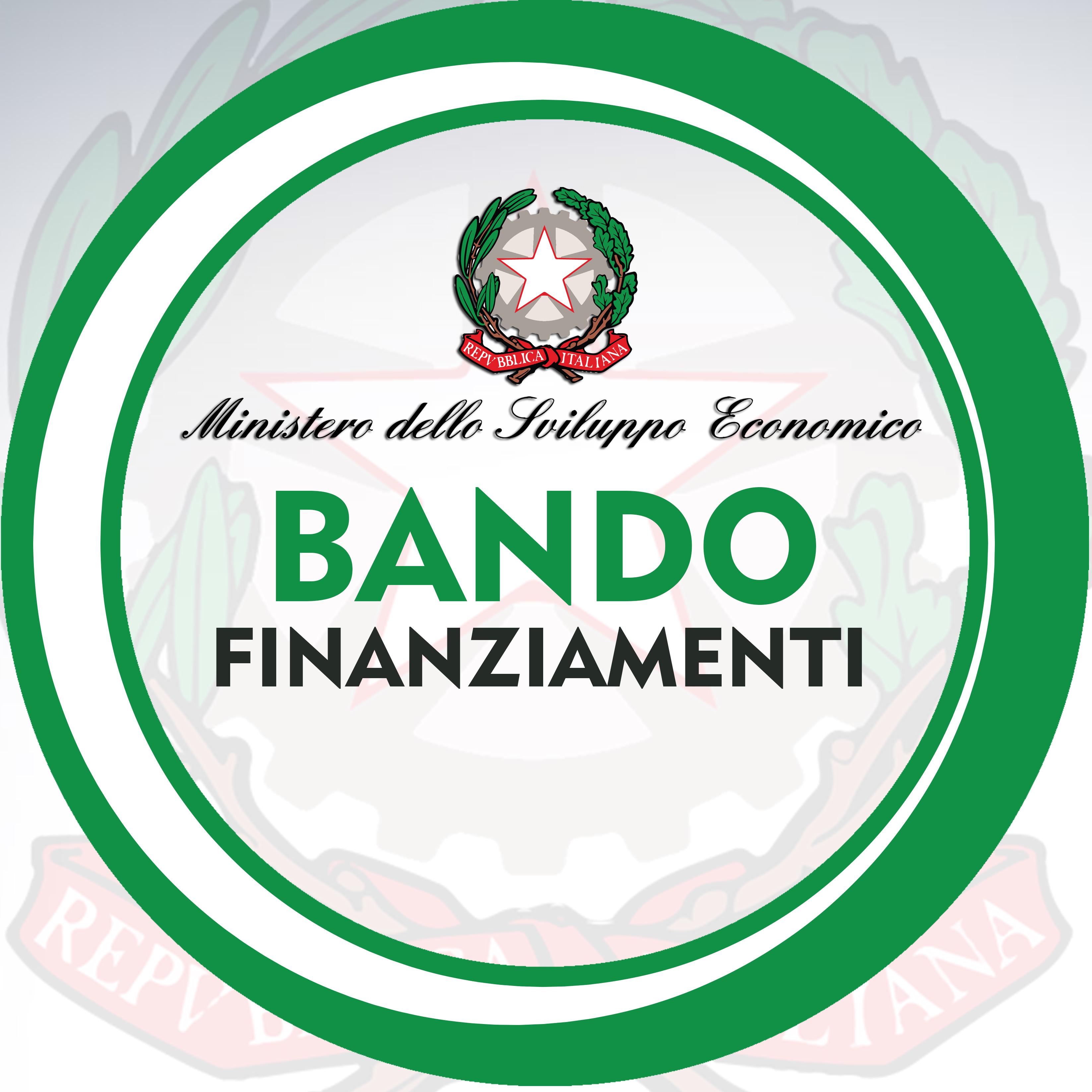 Bando MISE 2015