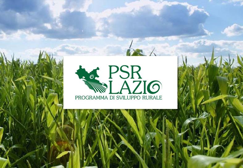 PSR Lazio 2014-2020