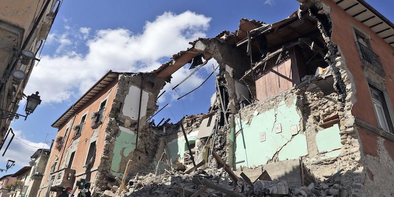 Terremoto, UNCI a sostegno delle popolazioni coinvolte