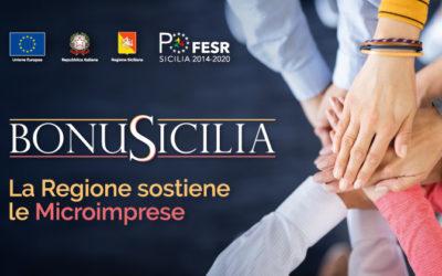 Bonus Sicilia: procedura e modulistica