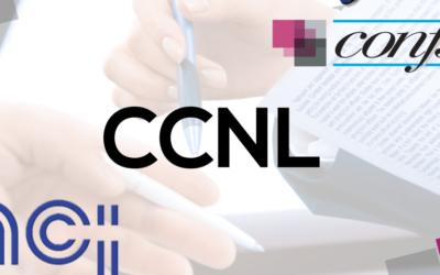 CCNL Dipendenti strutture ed enti di formazione (FESICA CONFSAL – UNCI)