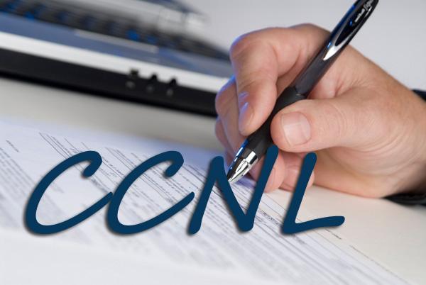Tribunale di Lucca: CCNL