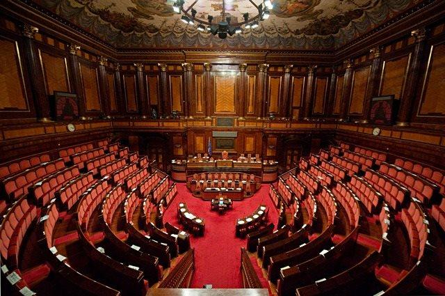 Senato, Commissione Agricoltura