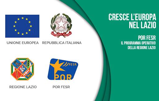 Regione Lazio – POR FESR 2014-2020: Life 2020