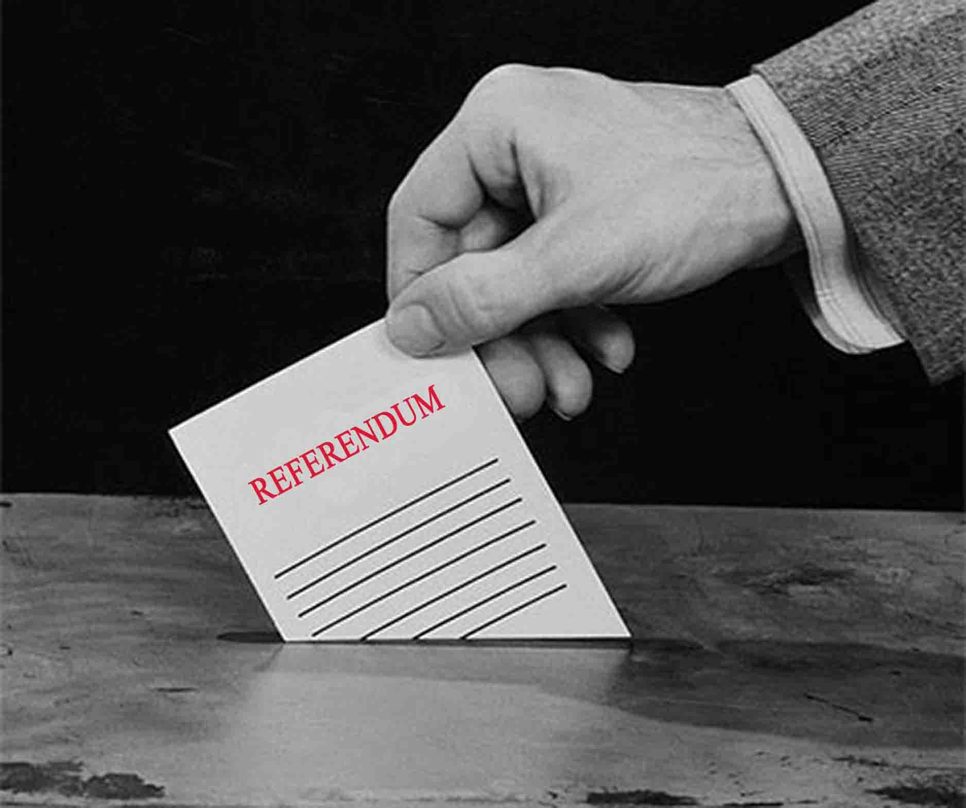 Referendum costituzionale, UNCI: difficile votare sì
