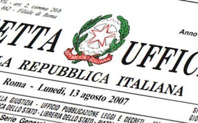 Nuova impresa sociale: pubblicato il decreto legislativo.